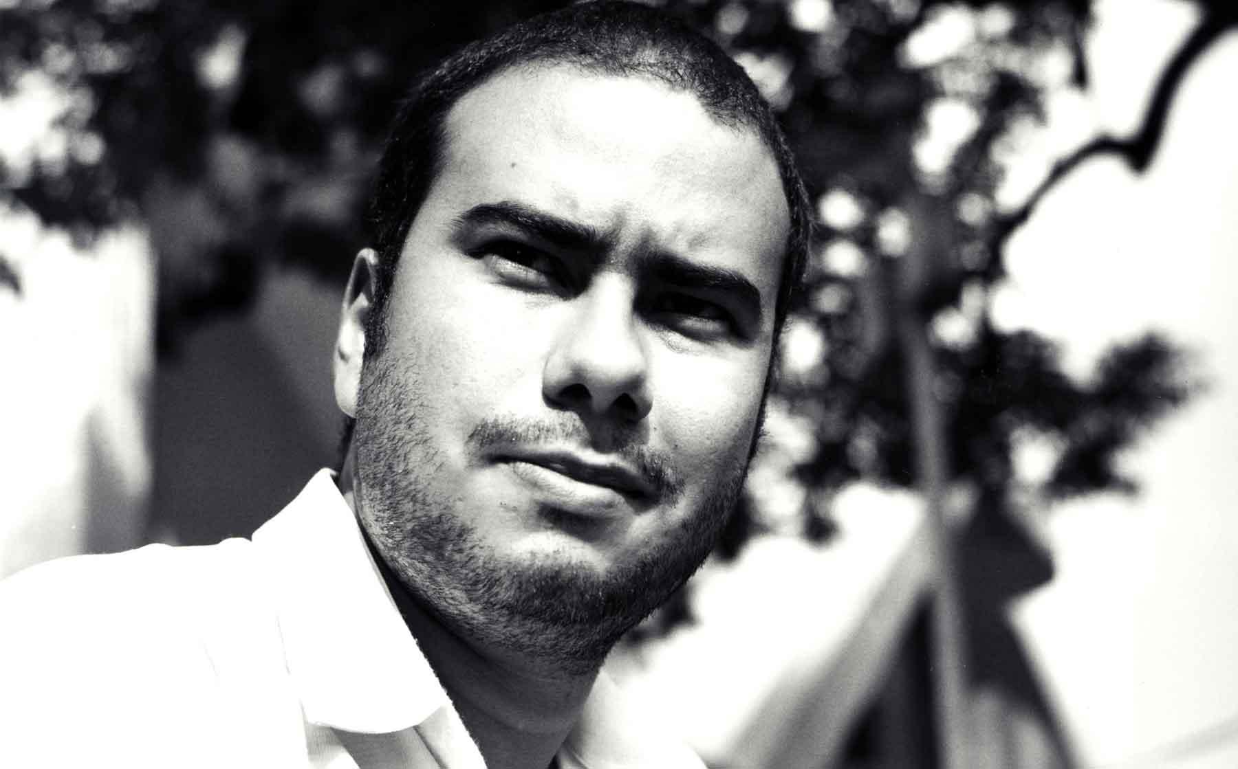 Skype Q&A with EMBRACE OF THE SERPENT filmmaker Ciro Guerra!