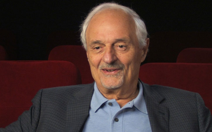WAKE IN FRIGHT with director Ted Kotcheff in person