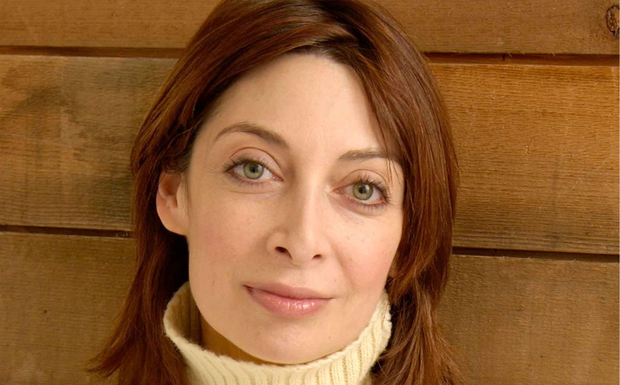 """I BLAME DENNIS HOPPER""<br />An afternoon with Illeana Douglas"