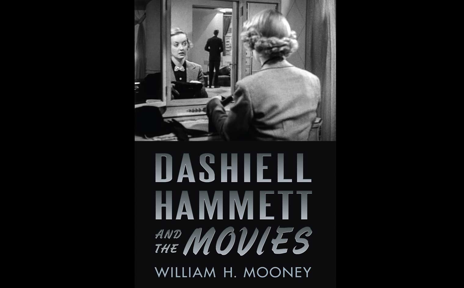 THE MALTESE FALCON Introduced by author William Mooney