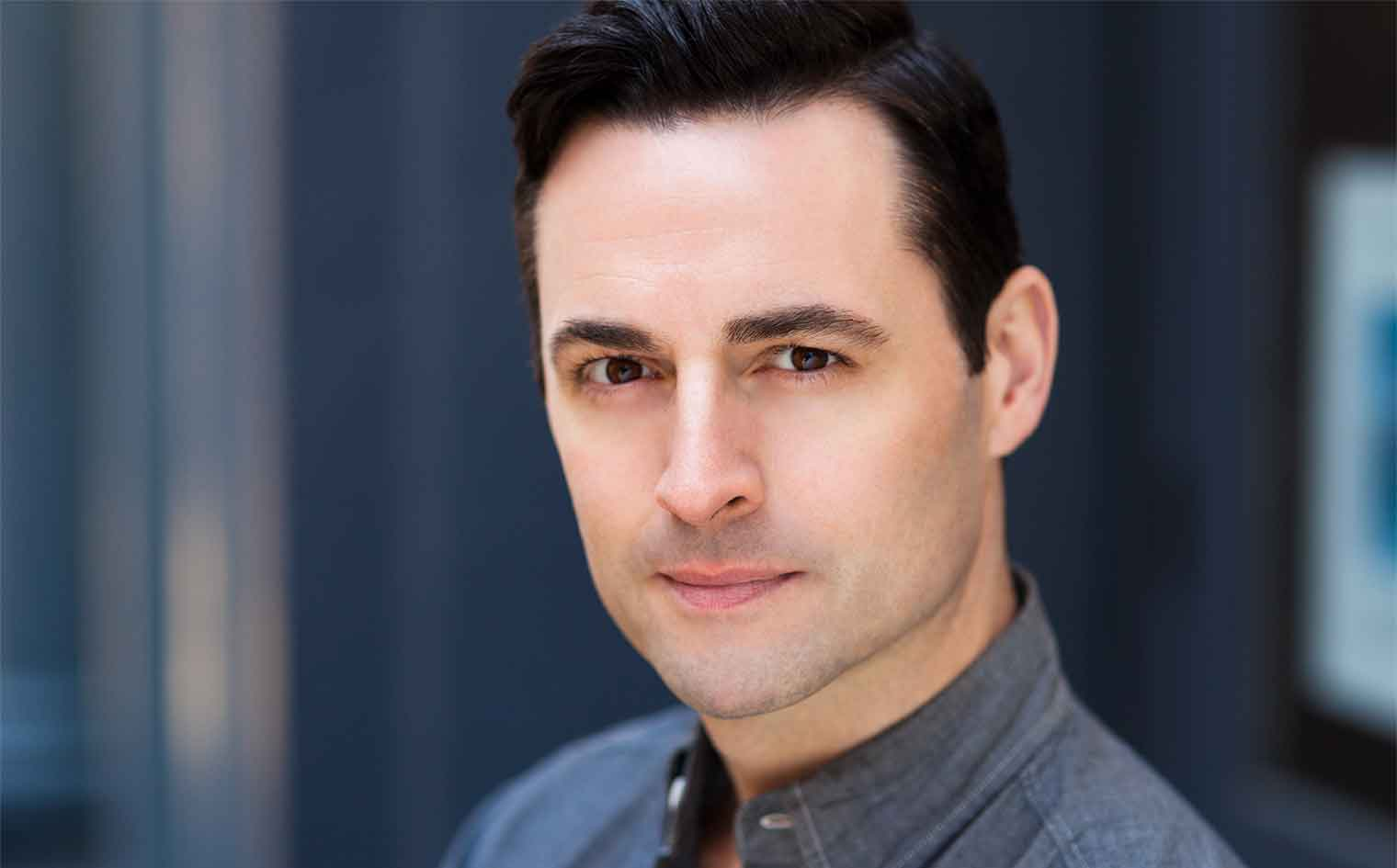 AN AMERICAN IN PARIS introduced by Tony nominee Max von Essen