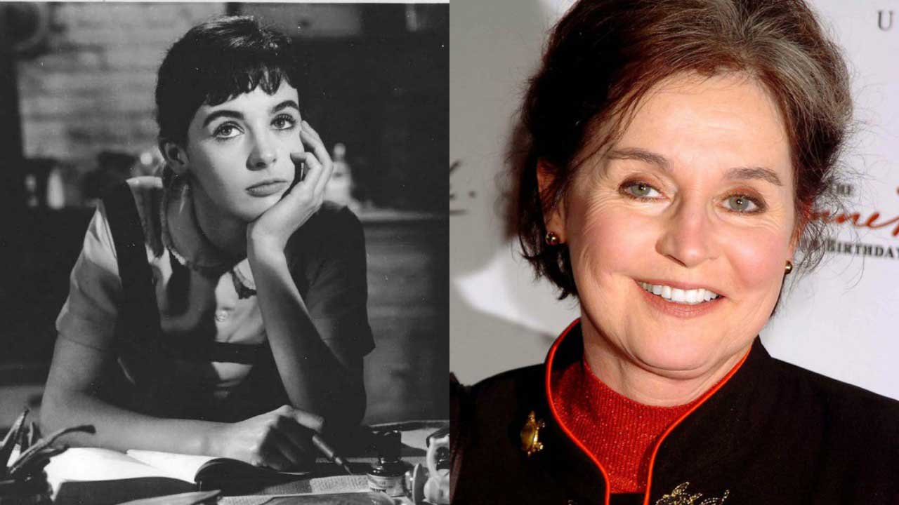 Millie Perkins Millie Perkins new pictures