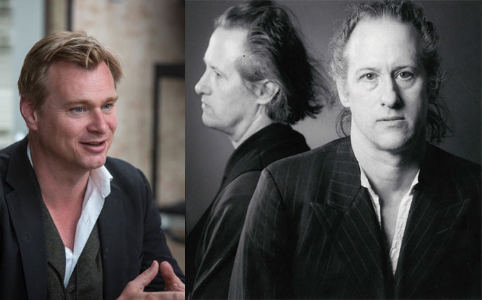 Christopher Nolan In Conversation With The Quay Brothers