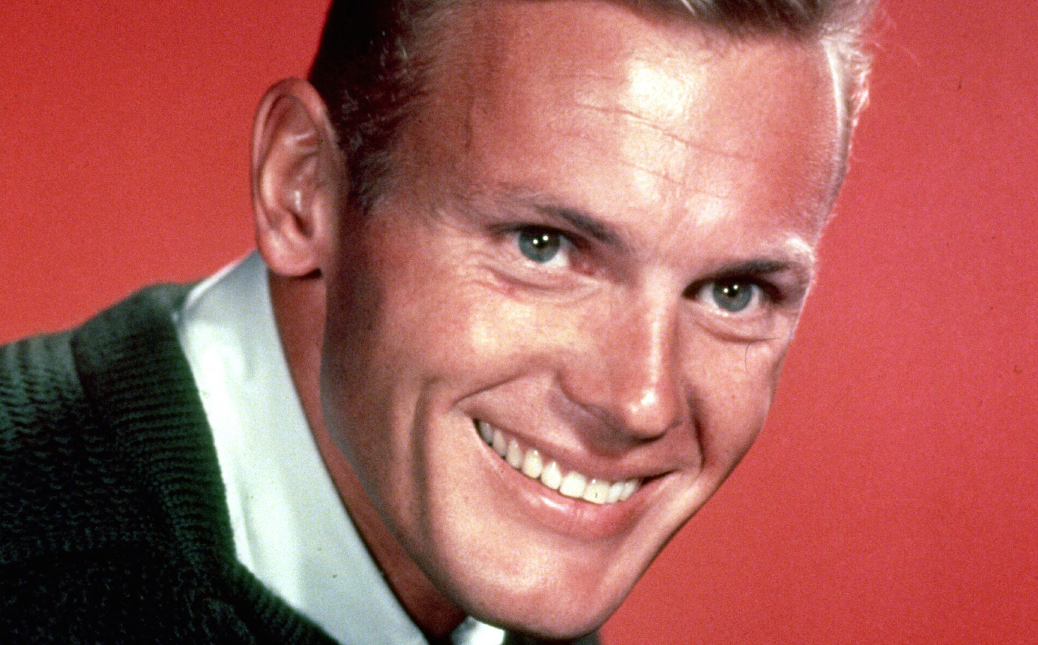 TAB HUNTER CONFIDENTIAL with TAB HUNTER in person