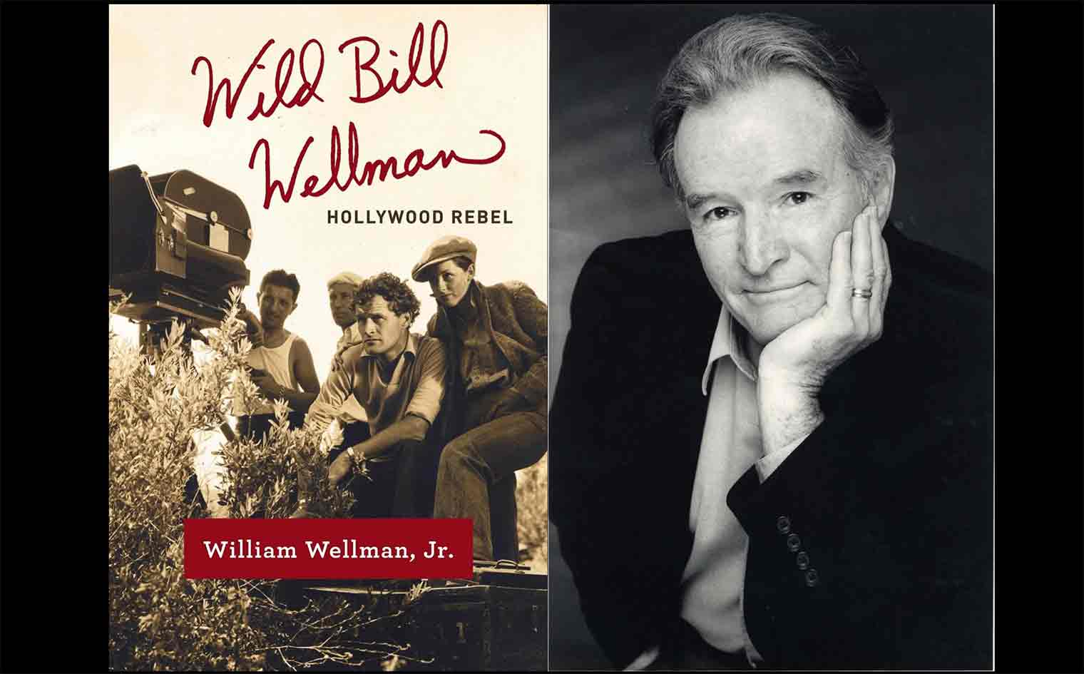 BEGGARS OF LIFE introduced by William Wellman, Jr.