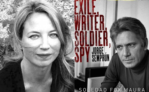 LA GUERRE EST FINIE Introduced by Semprún biographer Soledad Fox Maura