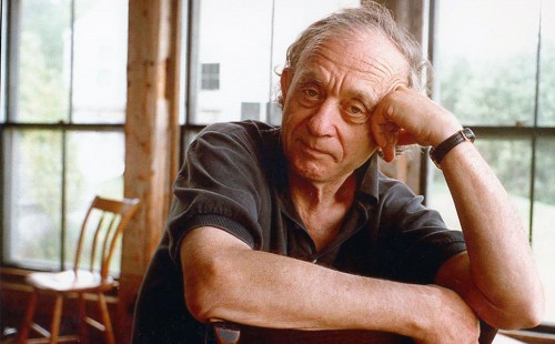 Q&As with MONROVIA, INDIANA Filmmaker Frederick Wiseman
