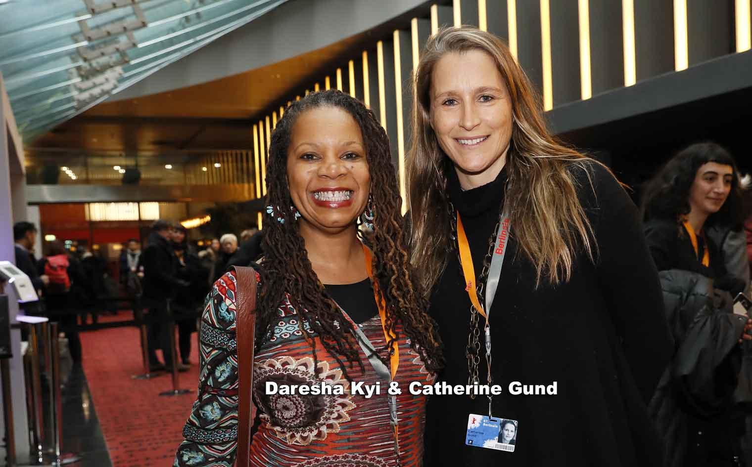 Q&As with CHAVELA Filmmakers Catherine Gund & Daresha Kyi