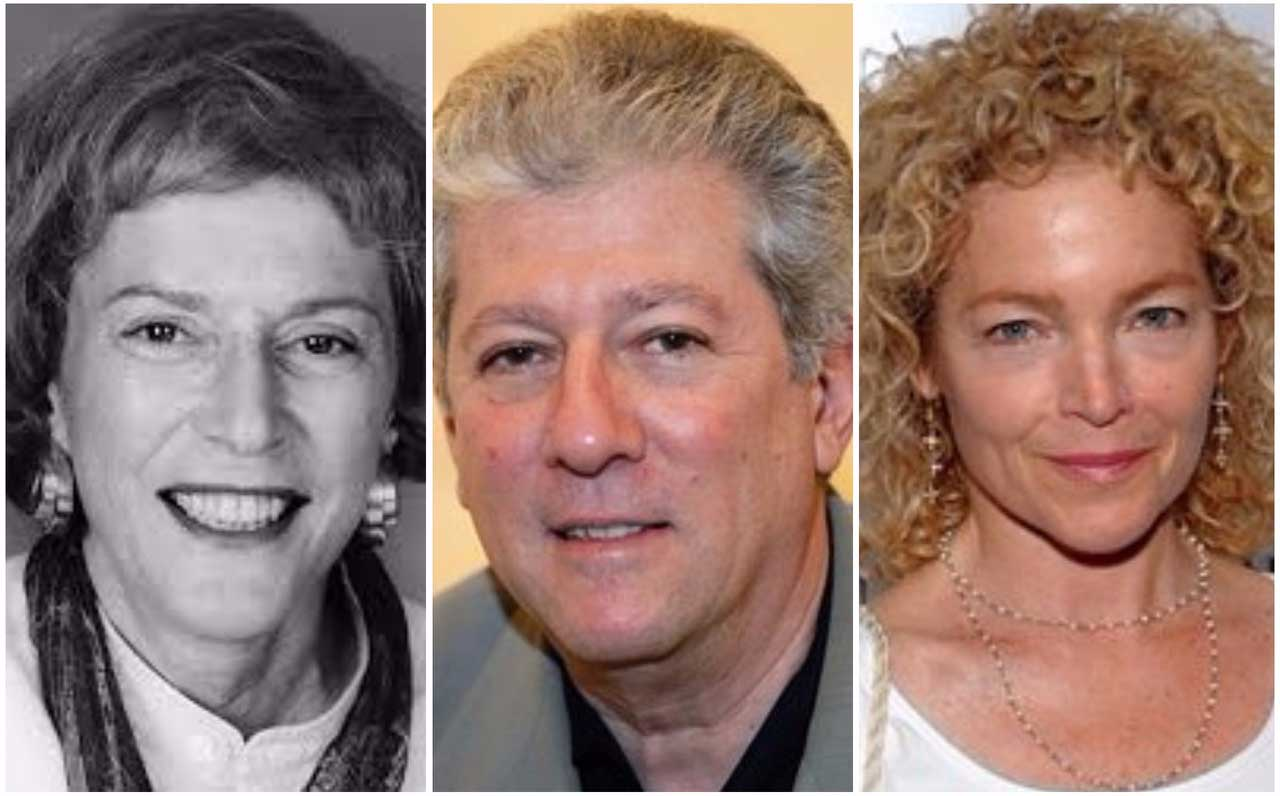 CROSSING DELANCEY with Joan Micklin Silver, Peter Riegert, and Amy Irving