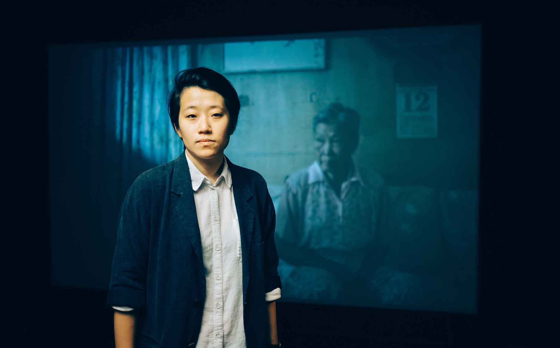 Q&As with POP AYE Filmmaker Kirsten Tan