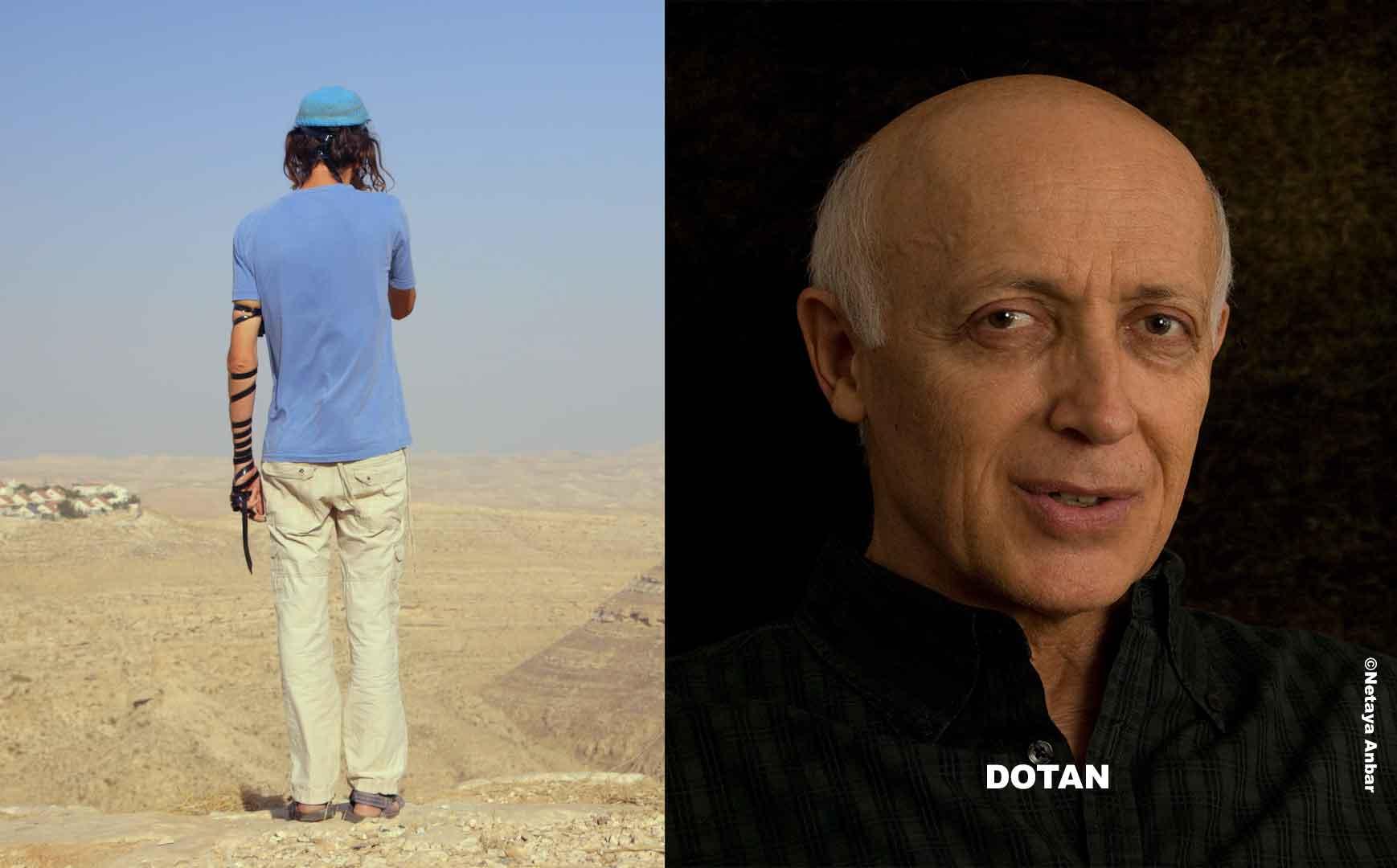 Q&As with THE SETTLERS Filmmaker Shimon Dotan