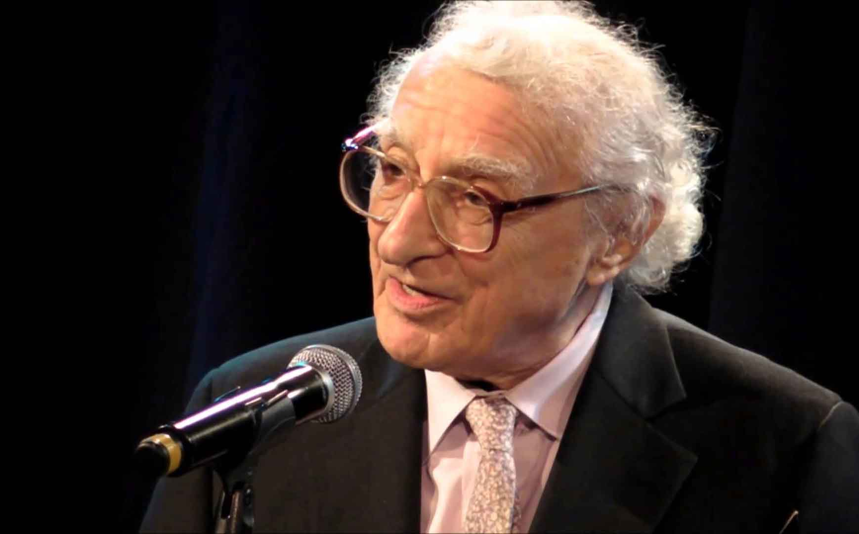 FIDDLER ON THE ROOF introduced by lyricist Sheldon Harnick