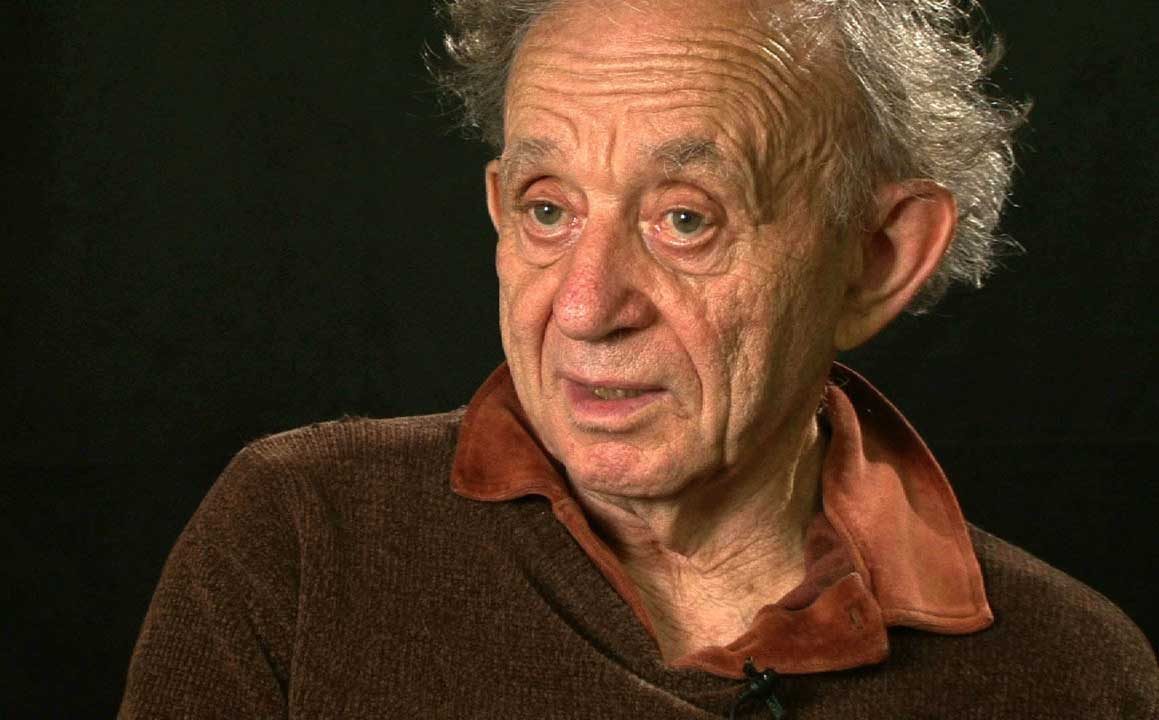 TITICUT FOLLIES plus Q&A with Frederick Wiseman