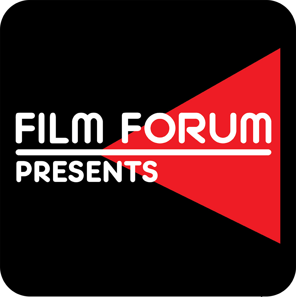 Film Forum Presents.