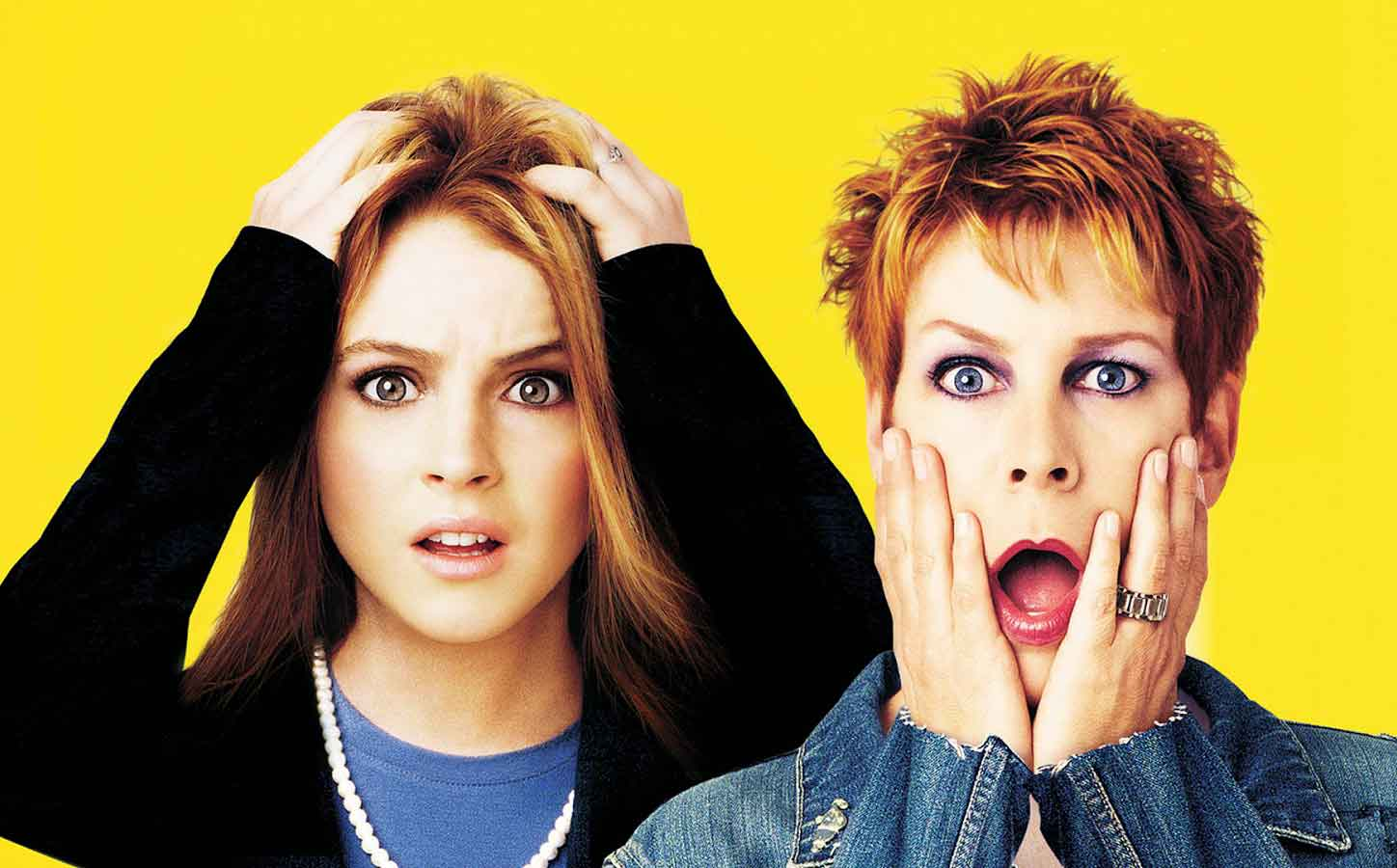 Film Forum · FREAKY FRIDAY