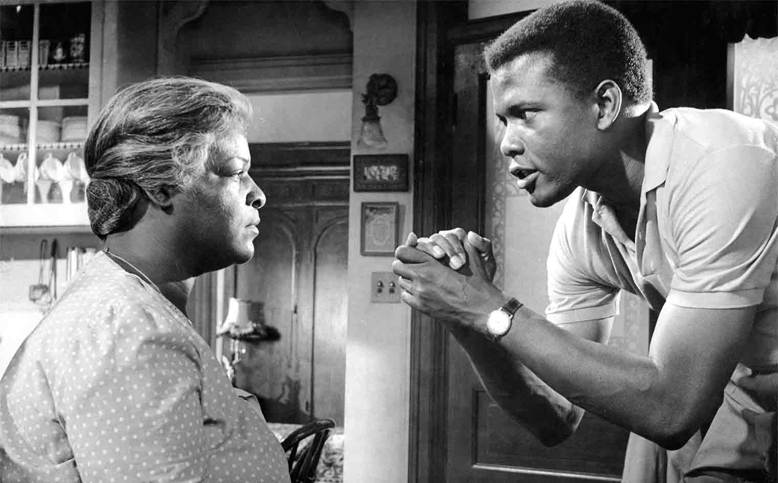 lenas character in a raisin in the sun play vs movie A raisin in the sun was an awesome book about many things it was about a black family struggling with economic hardship and racial prejudice this play showed the importance of family, the value of dreams, and about racial discrimination.