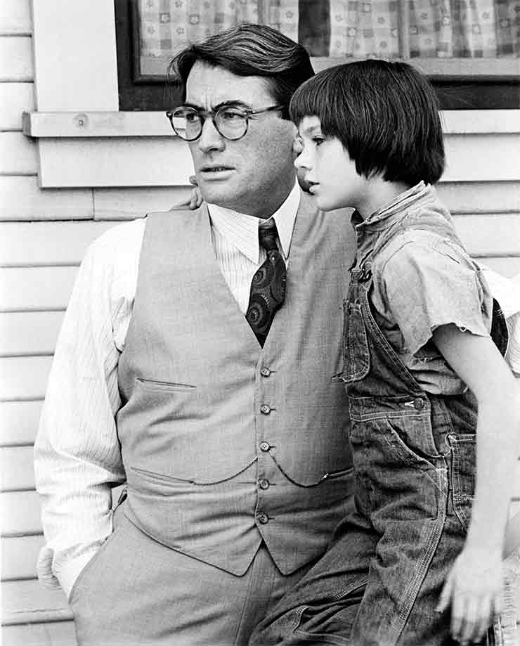 the perspective of scout as the narrator in to kill a mockingbird a novel by harper lee Harper lee used a child narrator because it allows for additional layers to the text  the scout that is telling the story is not the child scout, but an adult version.