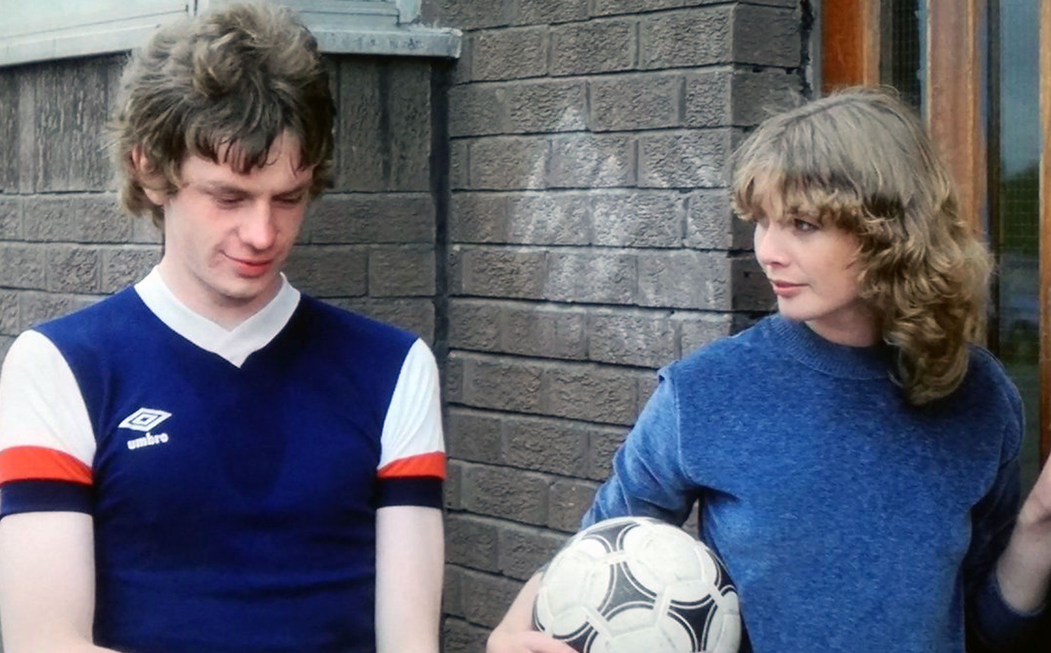 Film Forum · Bill Forsyth's GREGORY'S GIRL