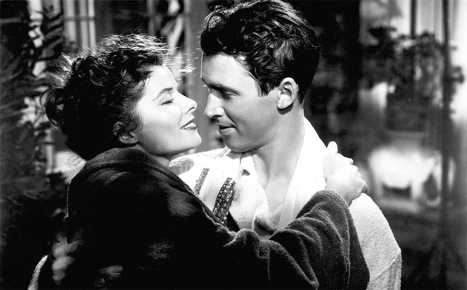 Film Forum · THE PHILADELPHIA STORY