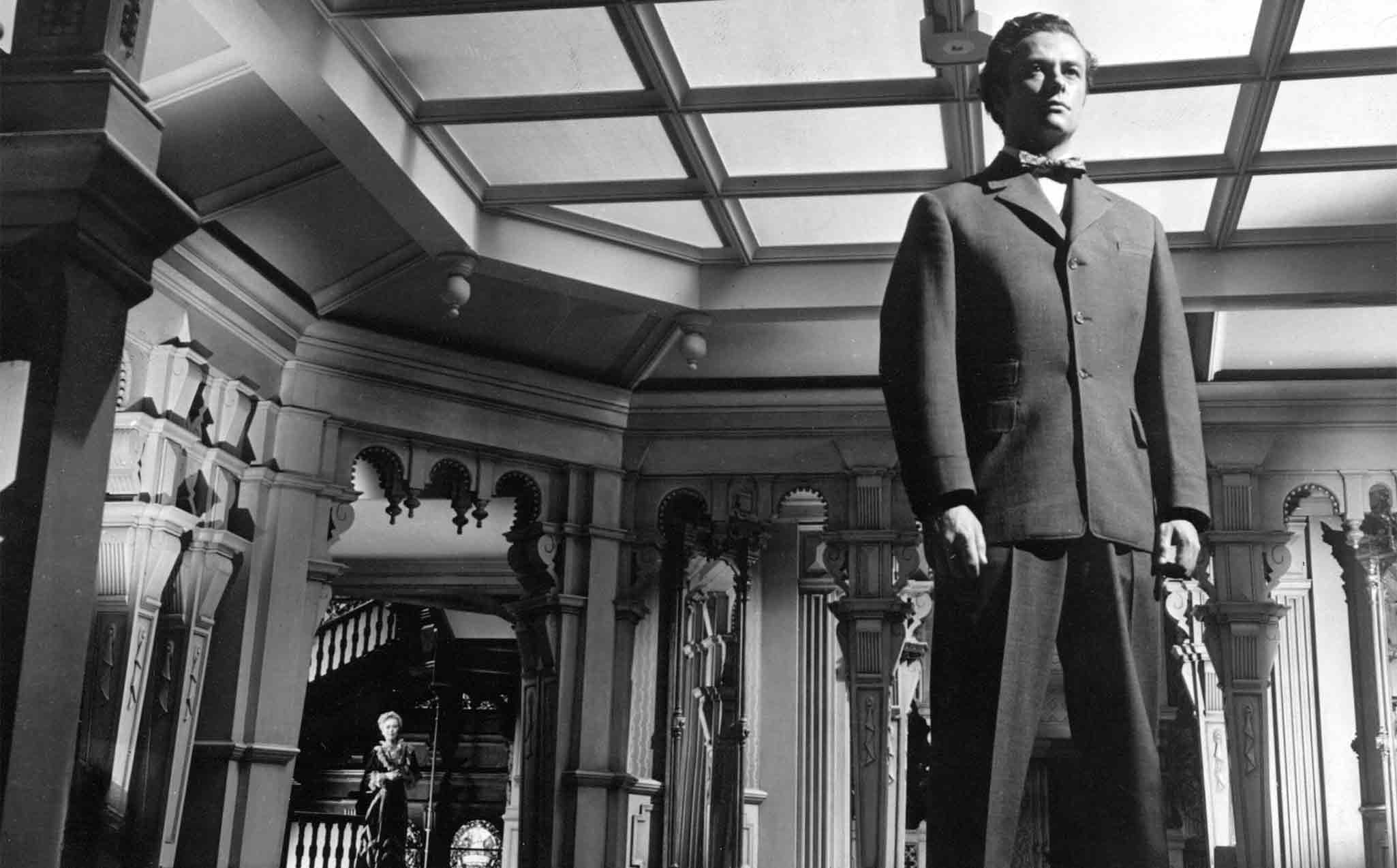 Image result for the magnificent ambersons
