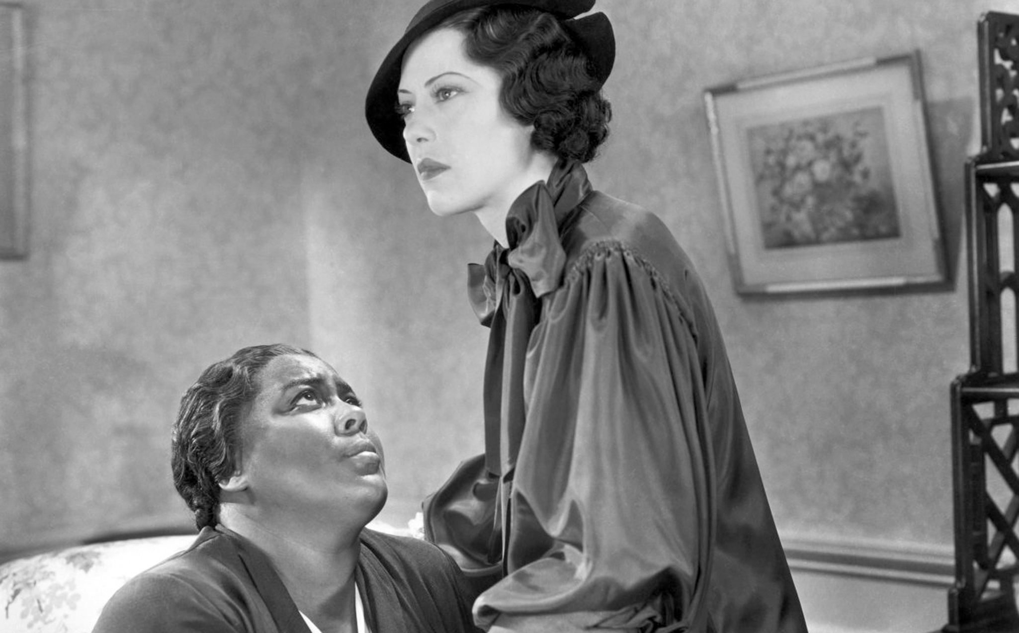 Film Forum · IMITATION OF LIFE (1934)