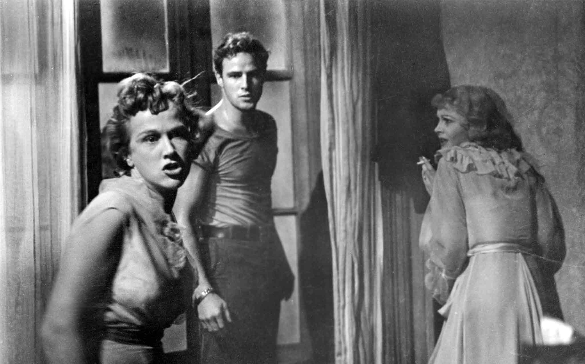 Image result for a streetcar named desire