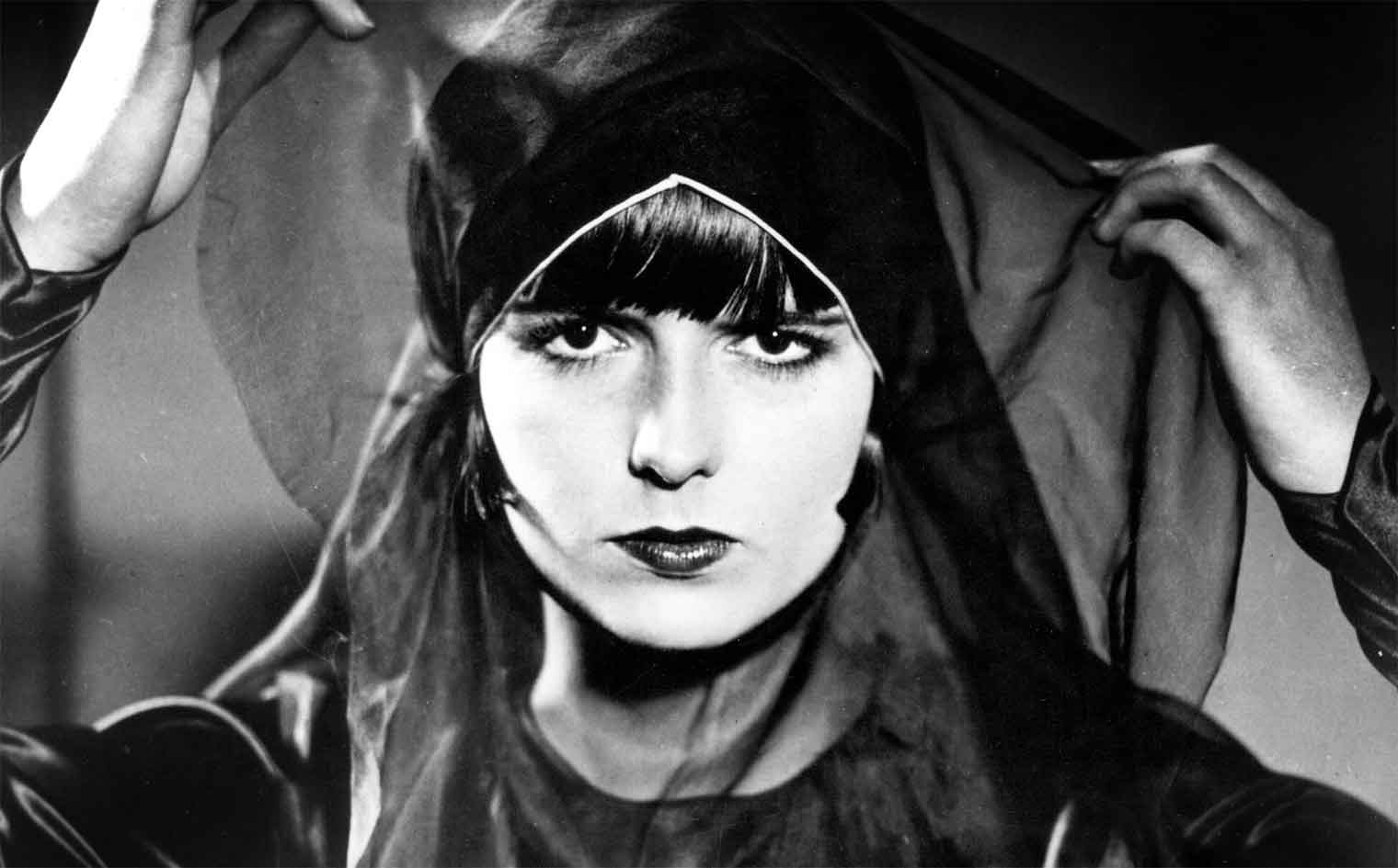 Louise Brooks in PANDORA'S BOX