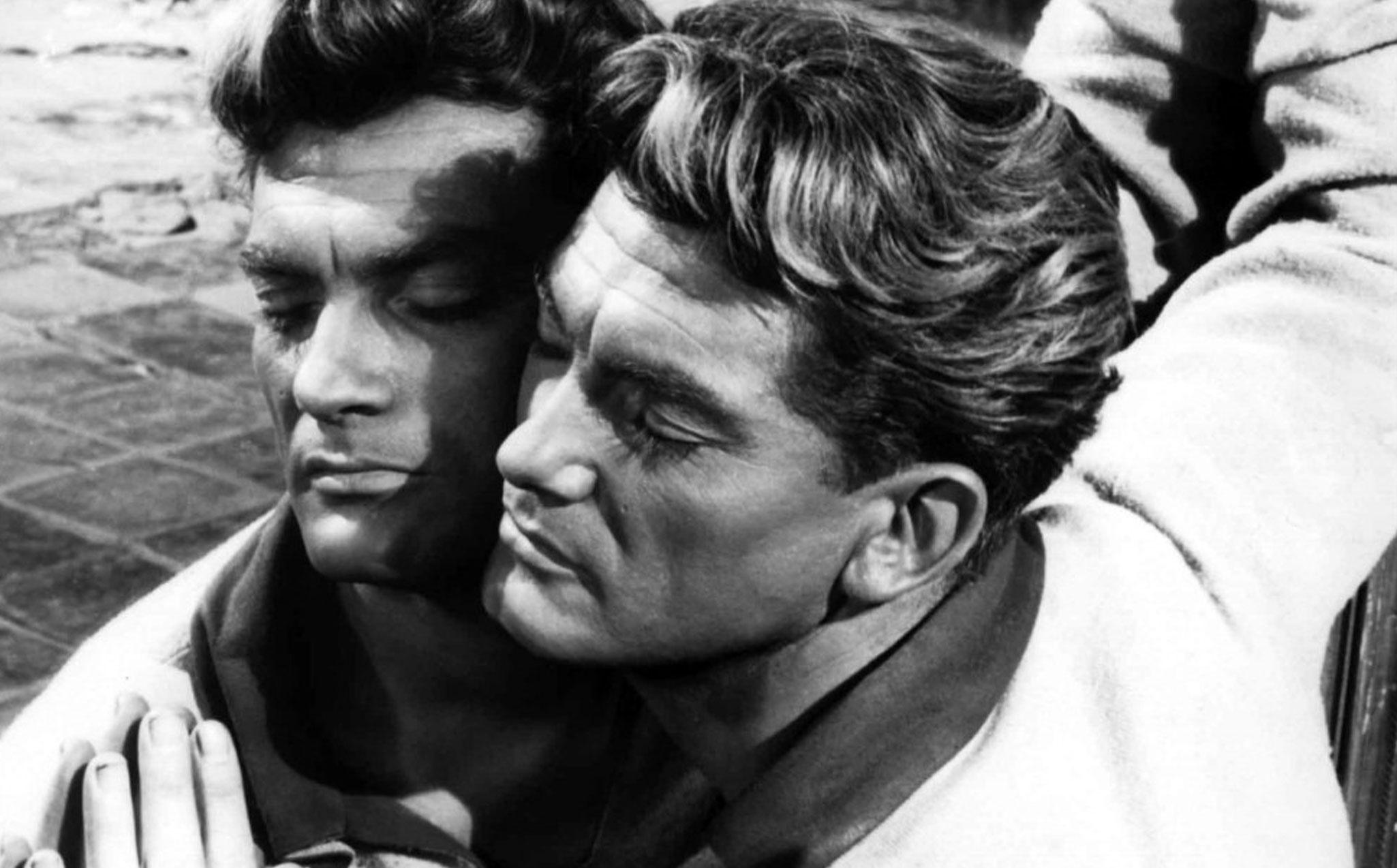 Jean Cocteau je voyage bien peu