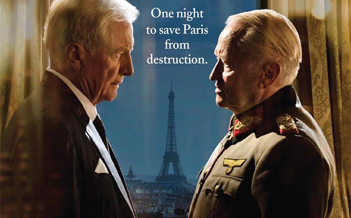 Volker Schlöndorff's DIPLOMACY DVD