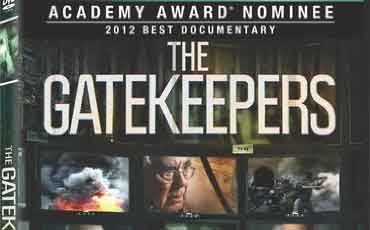 THE GATEKEEPERS DVD