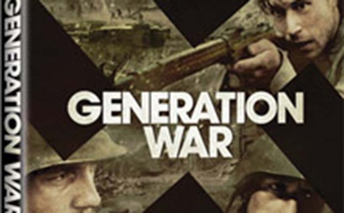 Generation War DVD