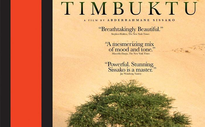 TIMBUKTU DVD