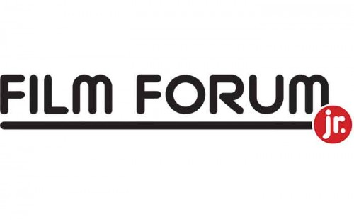 Film Forum Jr T-Shirt