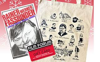 Gift Set for Fassbinder Lovers