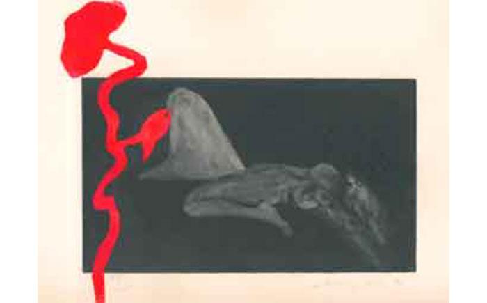 Mary Frank: PERSEPHONE