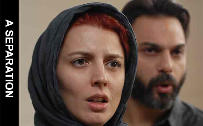 A SEPARATION DVD