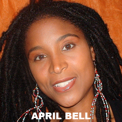 April Bell