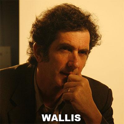 Brian Wallis