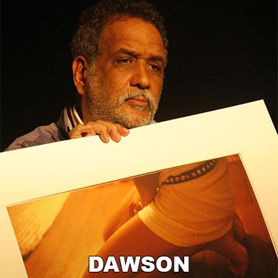 C. Danny Dawson