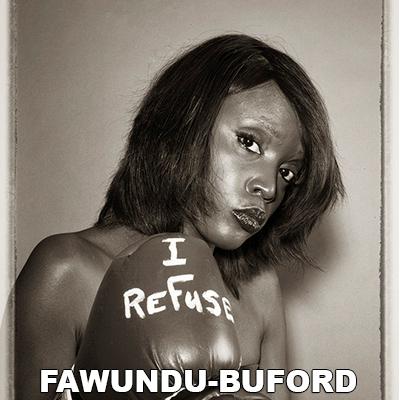 Delphine Fawundu-Buford