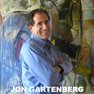Jon Gartenberg