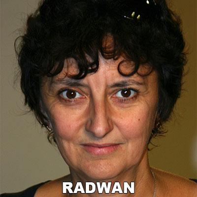 Martina Radwan