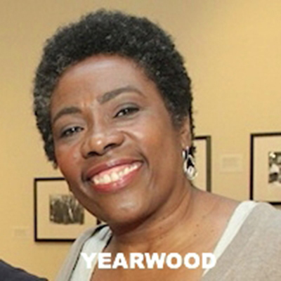 Mary Yearwood