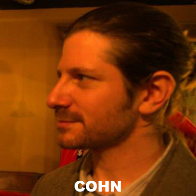 Matthew Cohn
