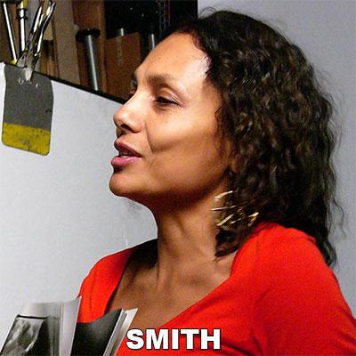 Ming Smith