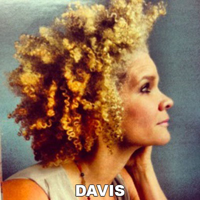 Michaela Angela Davis