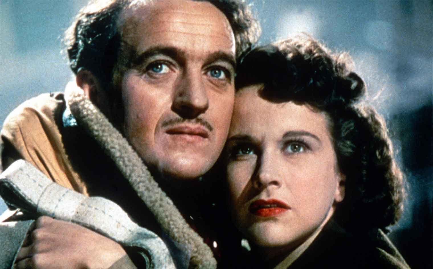 Powell & Pressburger's A MATTER OF LIFE AND DEATH