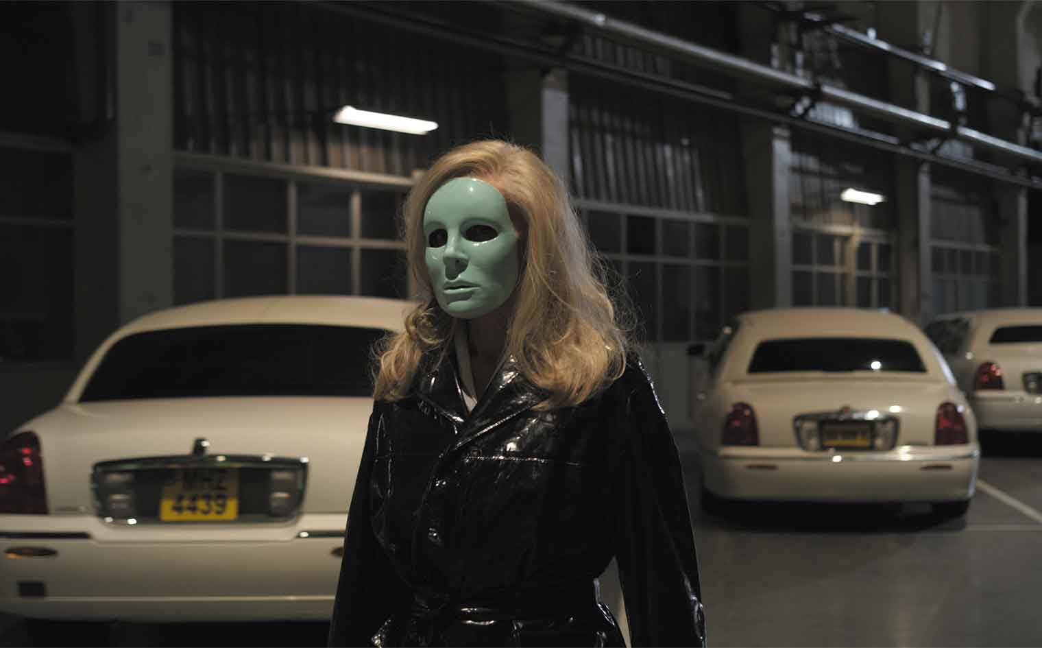 S And S Limo >> Film Forum · HOLY MOTORS