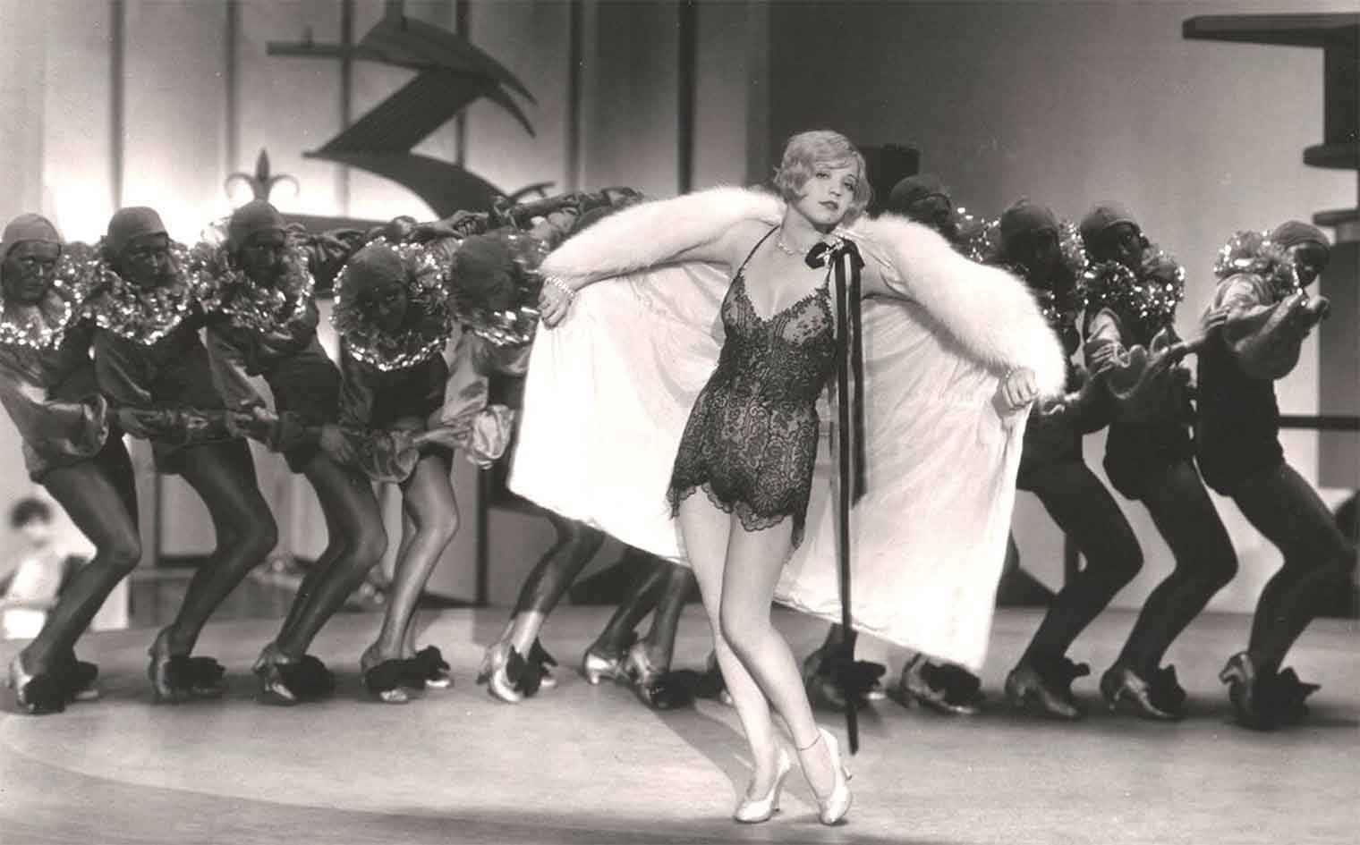 SHOW GIRL and UNSEEN VITAPHONE VARIETIES – PART II
