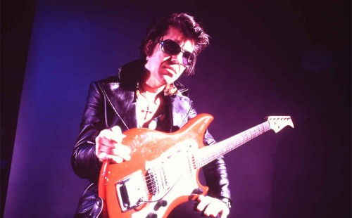 rumble the indians who rocked the world - Executive Producer Music